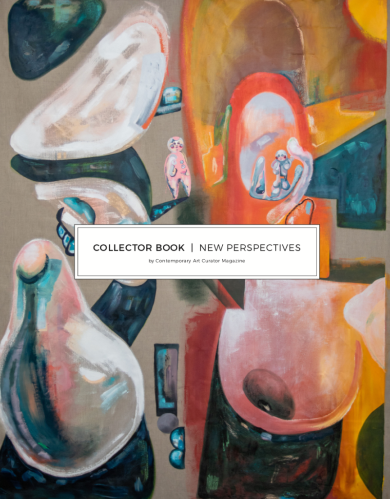 picture of the art book new perspectives